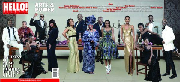 BellaNaija - HELLO Nigeria Magazine - October 2013 - BellaNaija - 024