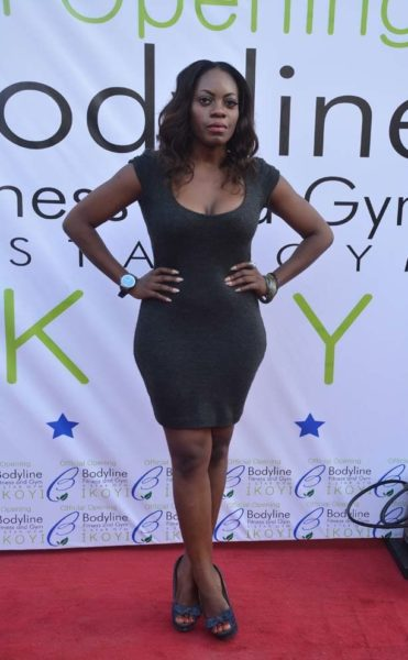 Bodyline Fitness Gym Launch in Lagosi - BellaNaija - October2013025