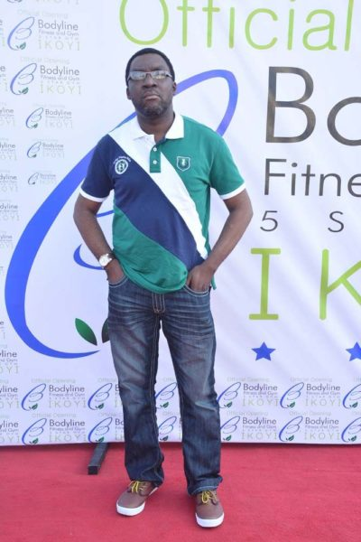 Bodyline Fitness Gym Launch in Lagosi - BellaNaija - October2013026