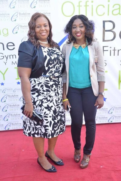 Bodyline Fitness Gym Launch in Lagosi - BellaNaija - October2013028