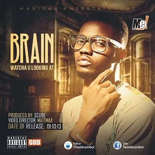 Brain - OCtober 2013 - BellaNaija