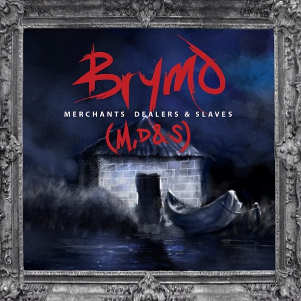 Brymo - Merchants, Dealers & Slaves - October 2013 - bellaNaija