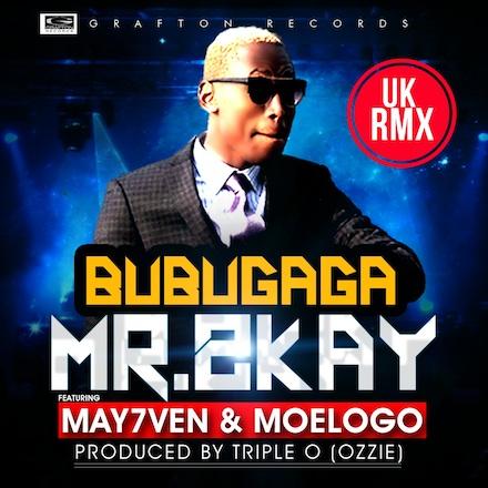 Bubugaga Mr. 2Kay - October 2013 - BellaNaija (2)