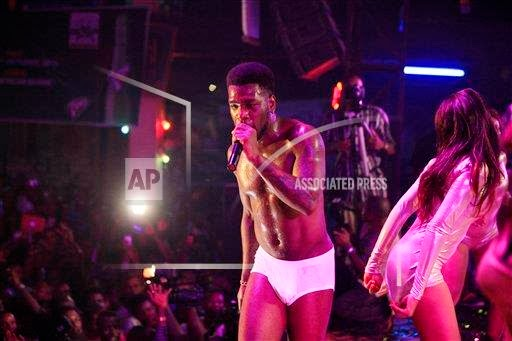 Burna Boy - October 2013 - BellaNaija (4)