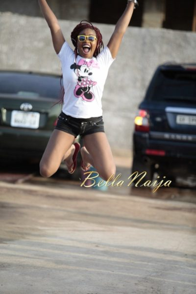 Car Wash Divas 3 in Accra  - October 2013 - BellaNaija Exclusive002