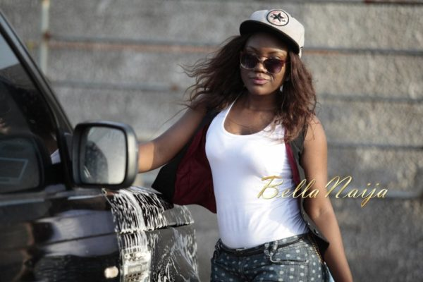 Car Wash Divas 3 in Accra  - October 2013 - BellaNaija Exclusive041