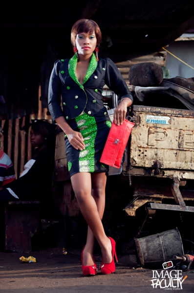 Christina Williams Debut Collection 2013 - BellaNaija - October 2013 (2)