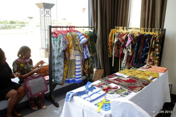 Créativité Private Shopping Exhibition in Lagos - BellaNaija - October2013003