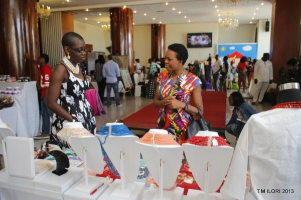 Créativité Private Shopping Exhibition in Lagos - BellaNaija - October2013007