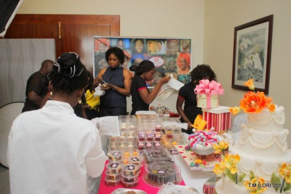 Créativité Private Shopping Exhibition in Lagos - BellaNaija - October2013030