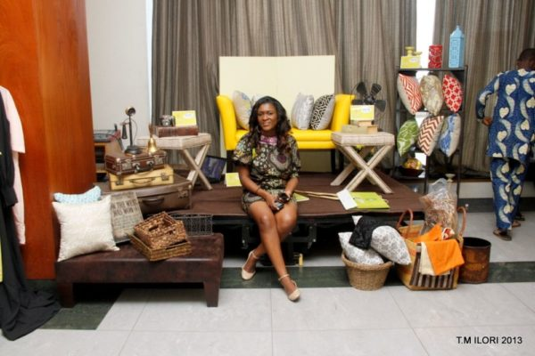 Créativité Private Shopping Exhibition in Lagos - BellaNaija - October2013038