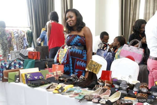 Créativité Private Shopping Exhibition in Lagos - BellaNaija - October2013086