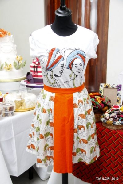 Créativité Private Shopping Exhibition in Lagos - BellaNaija - October2013110