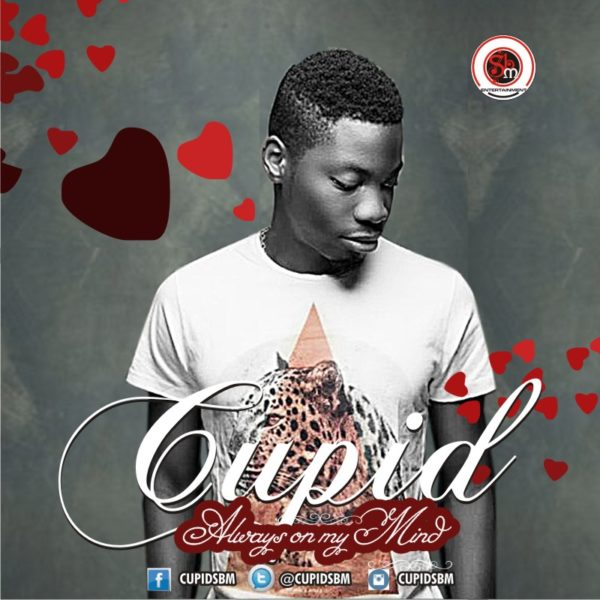 Cupid - Always On My Mind - October 2013 - BellaNaija