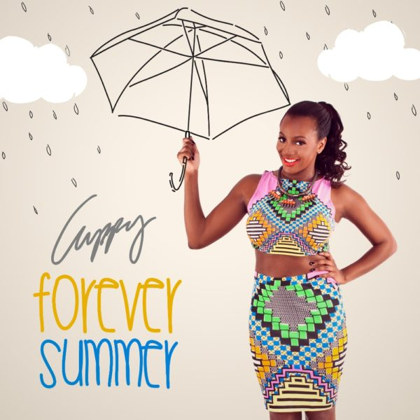 Cuppy Forever Summer - October 2013 - BellaNaija