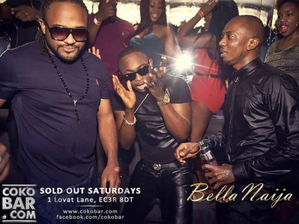 D-Tunes Sean Tizzle - October 2013 - BellaNaija (11)