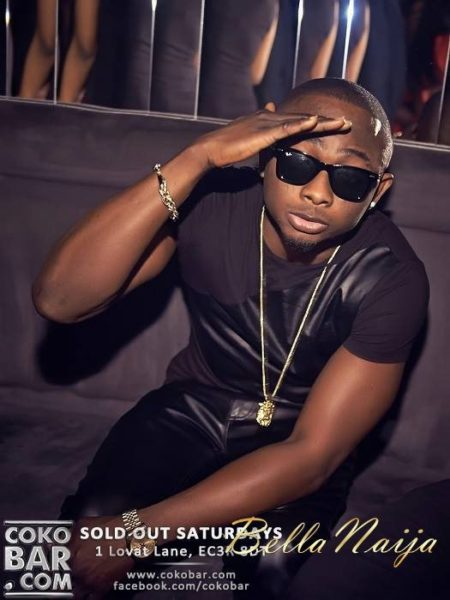 D-Tunes Sean Tizzle - October 2013 - BellaNaija (13)