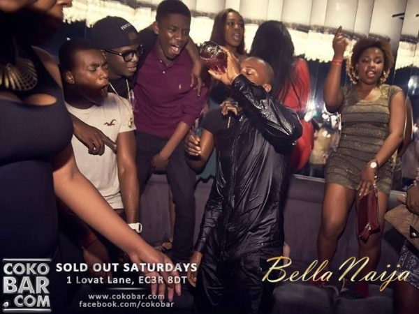 D-Tunes Sean Tizzle - October 2013 - BellaNaija (4)