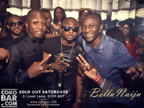 D-Tunes Sean Tizzle - October 2013 - BellaNaija (8)