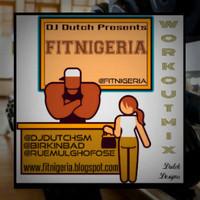 DJ Dutch - FitNigeria - October 2013 - BellaNaija (1)