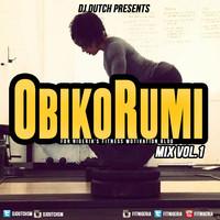 DJ Dutch - FitNigeria - October 2013 - BellaNaija (2)