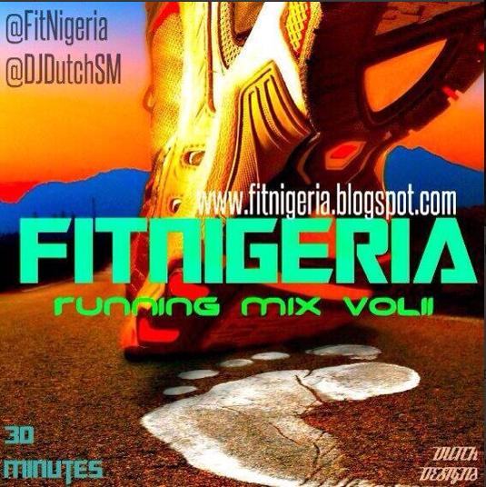 DJ Dutch - FitNigeria - October 2013 - BellaNaija (3)