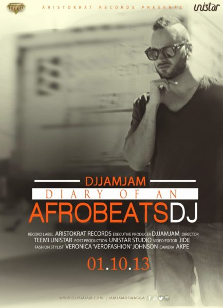 DJ Jam Jam - OCtober 2013 - BellaNaija (1)