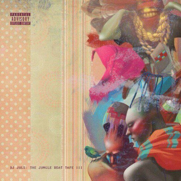 DJ Juls - The Jungle Book Beat Tape III - OCtober 2013 - BellaNaija