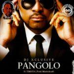 DJ Xclusive - Pangolo - October 2013 - BellaNaija