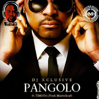 DJ Xclusive - Pangolo - October 2013 - BellaNaija