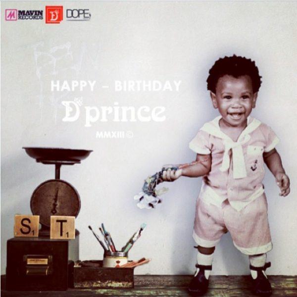 D'Prince - October 2013 - BellaNaija (2)