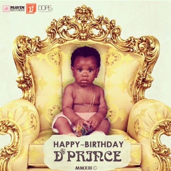 D'Prince - October 2013 - BellaNaija (3)