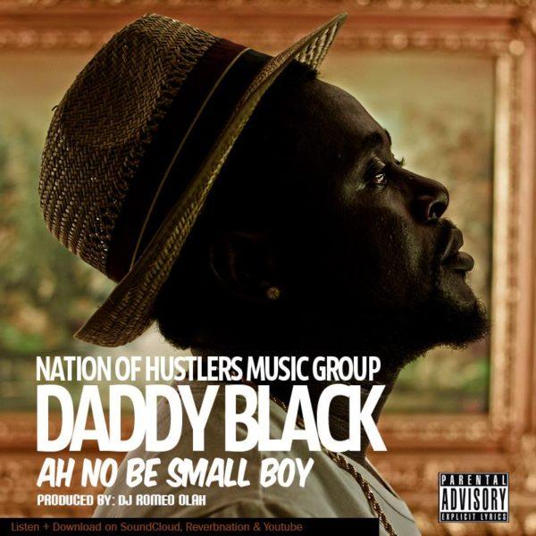 Daddy Black - October 2013 - BellaNaija