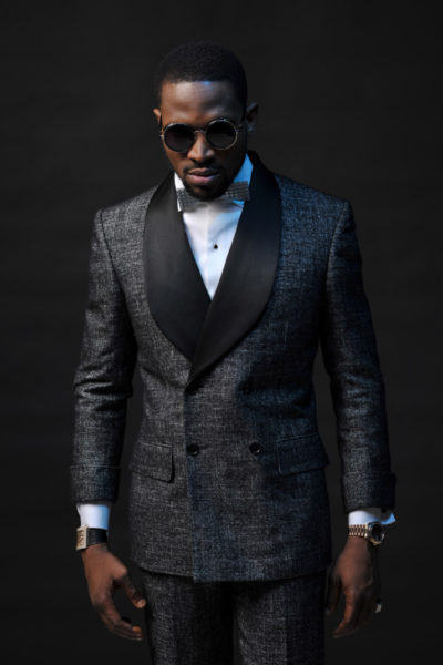 D'banj - October 2013 - Lagos - BellaNiaja