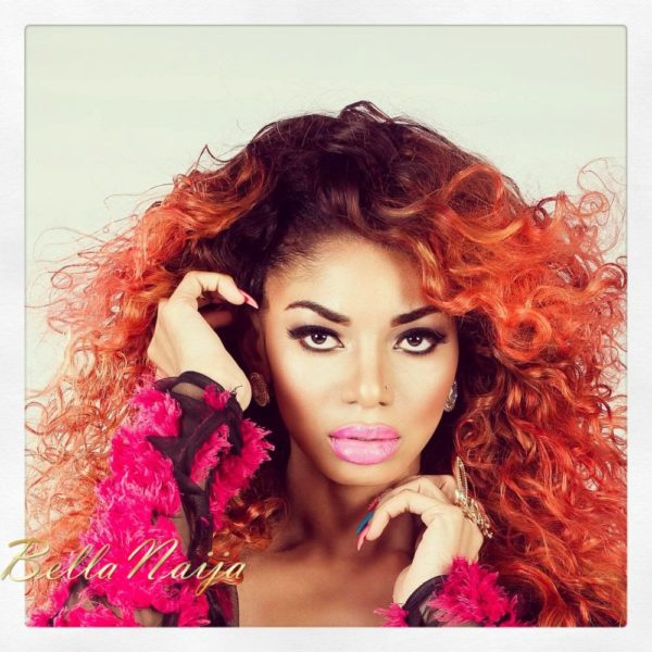 Dencia releases Promo Photos - October 2013 - BellaNaija - 025