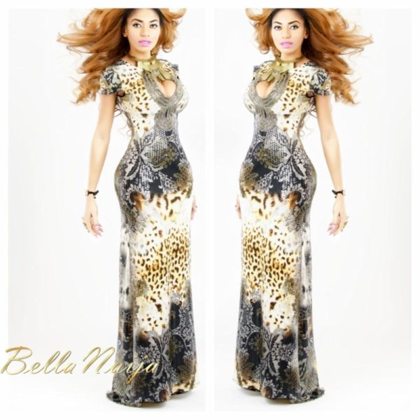 Dencia releases Promo Photos - October 2013 - BellaNaija - 036