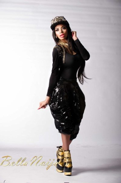 Dencia releases Promo Photos - October 2013 - BellaNaija - 038