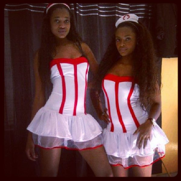 These nurses can cure any ailment.