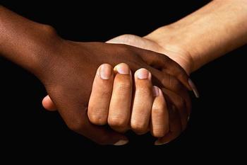 Do interracial relationships work