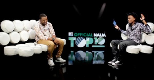 Dotun and VJ Ehis on the MTV Base Official Naija Top 10 - October 2013 - BellaNaija (1)