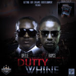 Dpzle & Rayce - Dutty Whine - October 2013 - BellaNaija