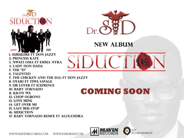Dr. Sid - Siduction - October 2013 - BellaNaija (1)
