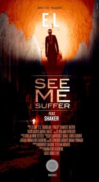 E.L See Me Suffer - October 2013 - BellaNaija