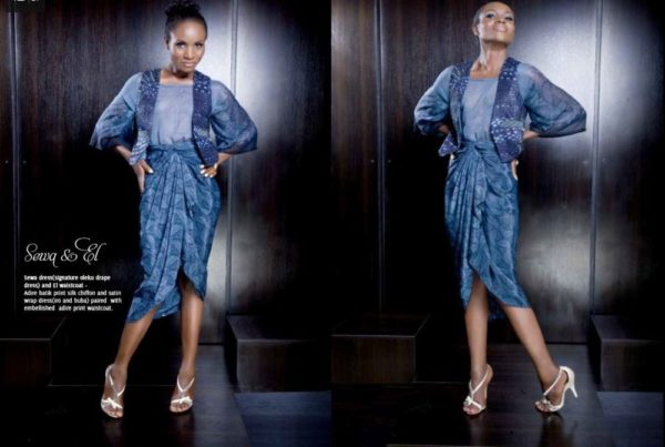 Ejiro Amos Tafiri Resort 2014 Collection Donna of the West - BellaNaija - October 2013 - BellaNaija - October2013003