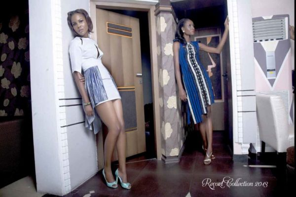 Ejiro Amos Tafiri Resort 2014 Collection Donna of the West - BellaNaija - October 2013 - BellaNaija - October2013011