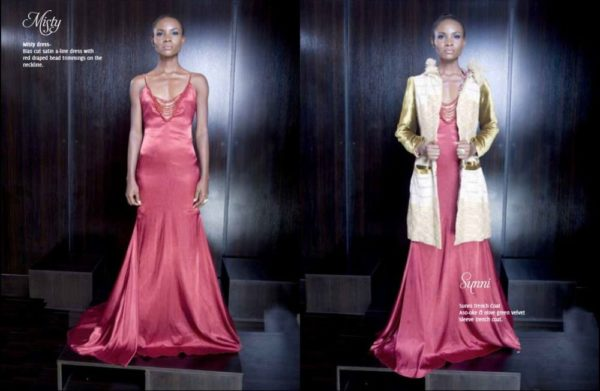 Ejiro Amos Tafiri Resort 2014 Collection Donna of the West - BellaNaija - October 2013 - BellaNaija - October2013012
