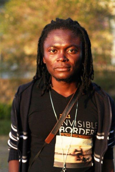 Emeka Okereke