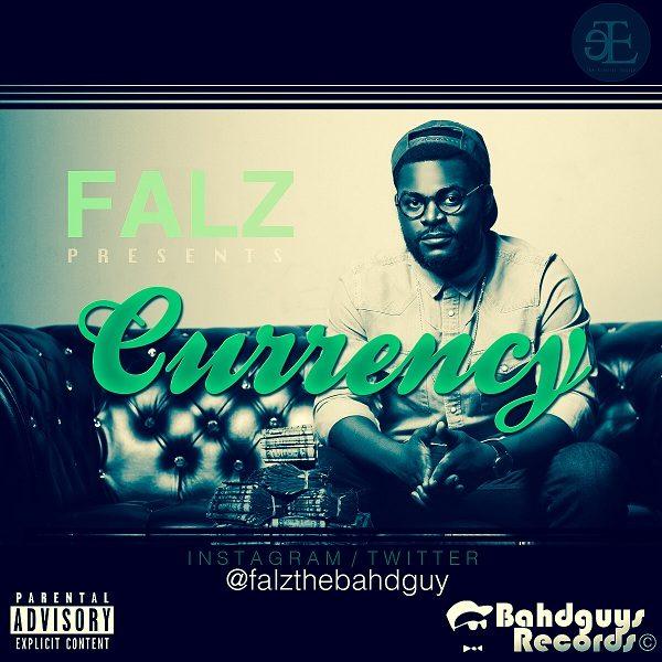 Falz - Currency - October 2013 - BellaNaija