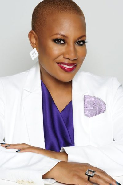 Felicia Leatherwood of Loving your Hair with Natural Care - BellaNaija - October 2013