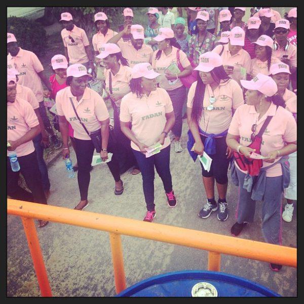 Funke Akindele - October 2013 - BellaNaija (1)